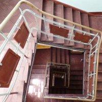 Лестница. :: Марина Харченкова