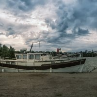 Лето в Лаппеенранта :: Владимир Колесников