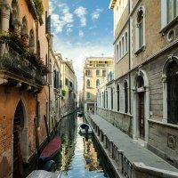 Венецианские зарисовки :: Алексей Кошелев