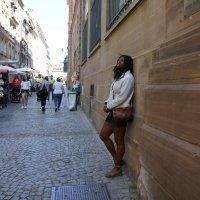 Прогулки по Страсбургу ... :: Алёна Савина