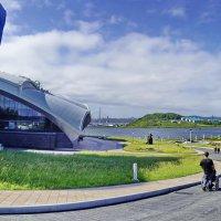 Океанариум, Владивосток :: Эдуард Куклин