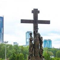 Екатеринбург :: Галинка