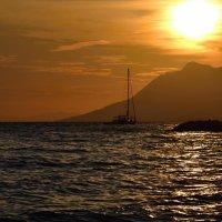 Адриатическое море :: tamara *****