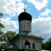 Храм Святого Александра Невского! :: ирина
