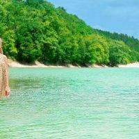 Paradise :: Анастасия Агафонова