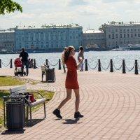 Прогулка (Лаф Стори) :: Юрий Плеханов