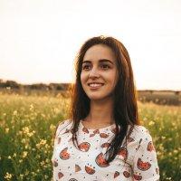 Просто портрет) :: Дмитрий Г.
