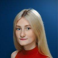 Валерия :: Михаил Тарасов