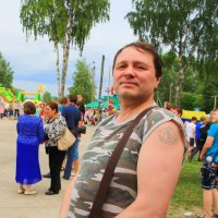 Вячеслав... :: Александр Широнин