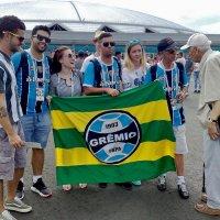 - Вы кто такие, амиги? - Somos de Brasil, Abuelo (Мы из Бразилии, дедушка). Самара :: MILAV V
