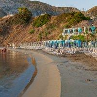 о.Крит, посёлок Бали,пляж Варкотопос. :: Борис Иванов