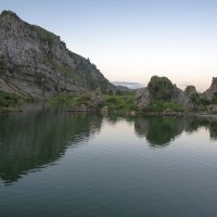 Западный Тянь-Шань :: Александр Грищенко