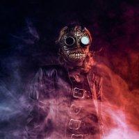 Ghost Assassin :: Виталий Шевченко