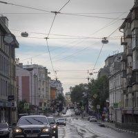 Дождливый день!) :: Алексей Медведев