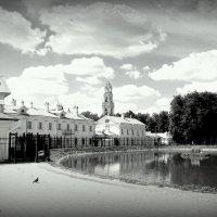 Сергиев-Посад. :: Любовь