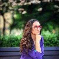 Деловая женщина) :: Ксения Базарова