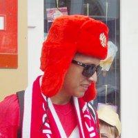 Перуанец в шапке :: Люба (Or.Lyuba) Орлова