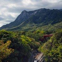 Водопад Toroki-no-taki :: slavado