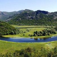 Черногория :: Tatiana Belyatskaya