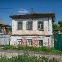 Дом №2 :: Сергей Лындин