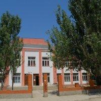 Бывшая школа № 7 :: Александр Рыжов