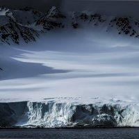 ледник сияет :: Георгий А