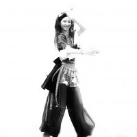 Хочешь жить весело — танцуй...... :: Tatiana Markova