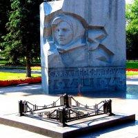 ЯРОСЛАВЛЬ 2009 ГОД :: Анатолий Восточный