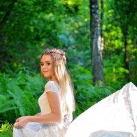 Невеста :: Татьяна Ефремова