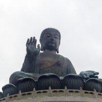 Большой Будда :: Леонид