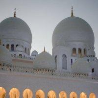 Абу-Даби :: Светлана Королева