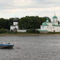 , Мирожский монастырь :: skijumper Иванов