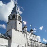 Собор Благовещения Пресвятой Богородицы :: Владимир