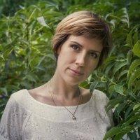 Портрет 1 :: Алиса Колмагорова