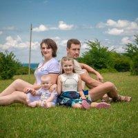 Семья :: Олеся Енина
