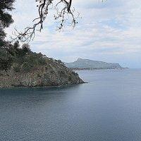 Средиземное море. :: Валентина Жукова