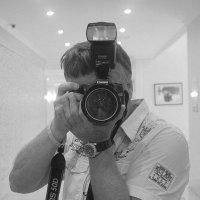 Портрет в Зеркале. :: Jakob Gardok