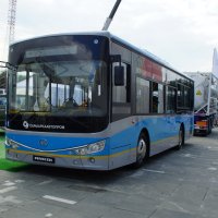 Автобус из Казахстана :: Наталья Т
