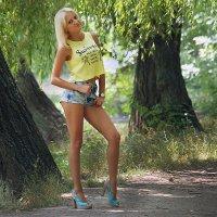 Летний день. :: barsuk lesnoi