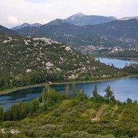 Озера Хорватии :: tamara *****