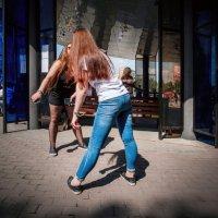 Уроки танцев :: alteragen Абанин Г.