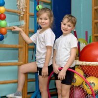 Один день из жизни детского садика - фотоальбомы выпускников :: Дмитрий Конев