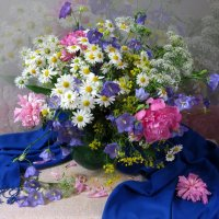Летняя красота :: Маргарита Епишина