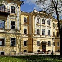 Музыкальная школа :: Nikolay Monahov