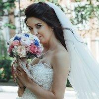 Прекрасная невеста Юлия :: Лидия Марынченко