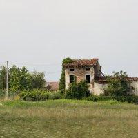 Дом итальянского фермера :: Лира Цафф