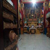 Храмы Ревалсара :: Evgeni Pa