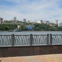 Ростов-на-Дону... в Левобережном парке :: Нина Бутко