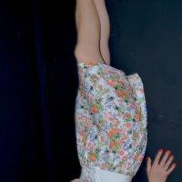 пригласите меня танцевать...вопреки отдалённости светской... :: Роза Бара