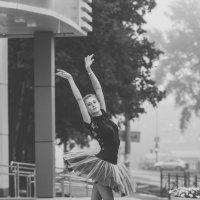 Утренний балет 2 :: Роман